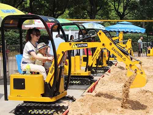BNKE-05 Maquinas excavadoras para niños en venta, tenemos buenos precios en el mercado de mundo.