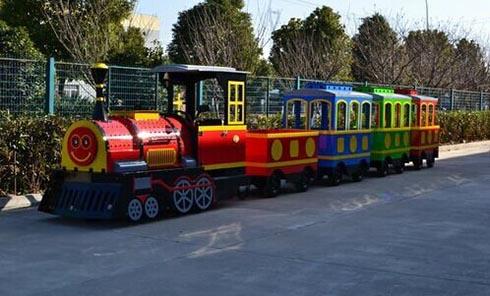 trenes electricos