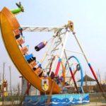 Barco Pirata Juegos de Mecánicos en Venta
