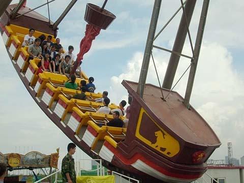 BNPS-36A juego de mecánico barco pirata en venta, muy bueno juegos con los amigos.
