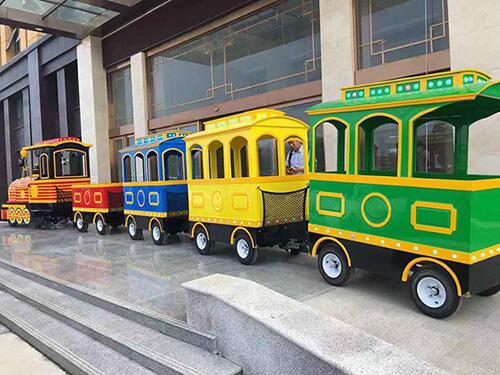 Trenes Eléctricos en Venta