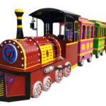 Venta de Trenes Eléctricos